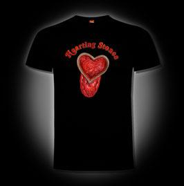 Hearting Stones - Rafael Meca