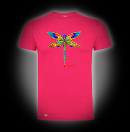 Dragonfly - Pint-art