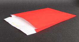 """Geschenkbeutel """"Vittex-Rot"""" mit Selbstklebeverschluss 918108"""