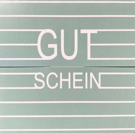 """Gutschein """"FINE LINES"""" 492010457"""