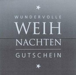 """Gutschein """"Wundervolle Weihnachten"""" , Art. 492510232"""
