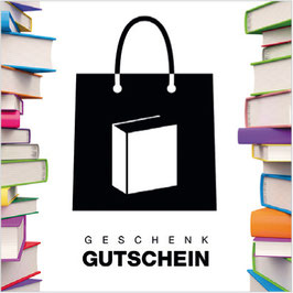 "Gutschein ""BOOK IN BAG"" 492010287"