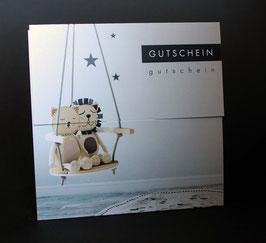 """Gutschein """"Schaukel"""" 492010368"""