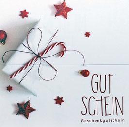 """Gutschein """"Zuckerstange"""" , Art. 492510199"""
