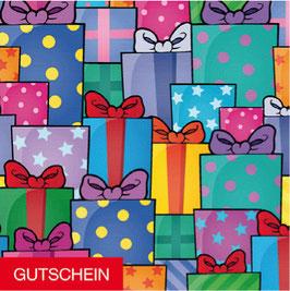 """Gutschein """"KIDS GIFT"""" 492010339"""