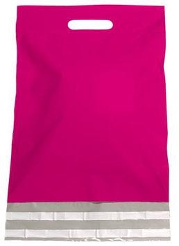 """Versandtragetaschen """" OFFLINE - pink"""""""