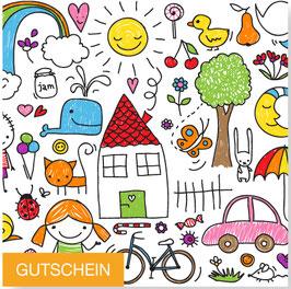 """Gutschein """"KIDS"""" 492010241"""