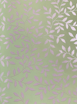 STA18762626R BRANCHES WHITE RECYCLING GREEN