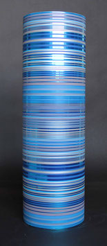 STA STRIPES BLUE-METALLIC