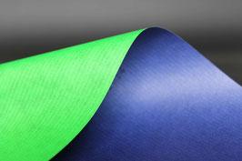 BI11014 UNI grün-dunkelblau