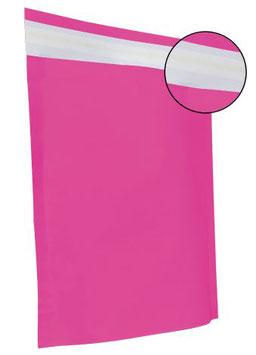 "Versandbeutel "" PAPER - pink"""
