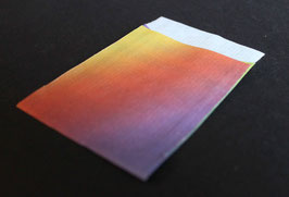 "Flachbeutel ""Rainbow"" 87265"