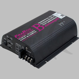 IUoU Automatikladegerät 24 Volt 10 Ampere