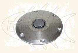 Bodenplatte Ø 22,8 cm - Einbau Base - Plug-In Standard (passt auch für Springfield)