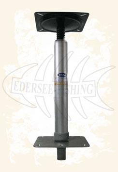 PRO Kwik Connect 3-Pcs Pedestal Set (Bodenplatte + Pfosten + Sitzplatte)