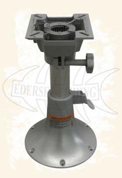 BELLISSIMO manuell verstellbarer Stuhlfuß,  (330 bis 430 mm)