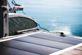 Solar-Ladegerät 45 W