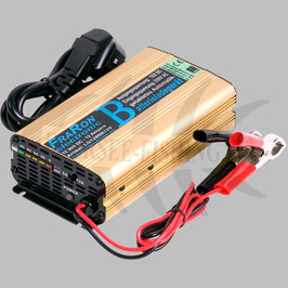 Getaktetes Automatikladegerät 12 Volt 12 Ampere