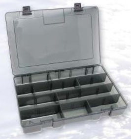 Tackle Box / Zubehörbox