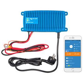 Blue Smart IP67 Ladegerät 12/7 12V 7Amp  auch für Lithium Batterien