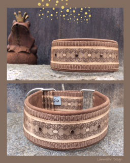 Halsband Windhund Nr. 32