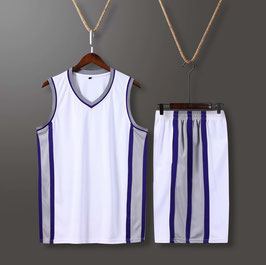Sacramento Kings Basketball Jersey Plain (available in kids sizes)