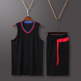 L.A Clippers Basketball Jersey Plain (available in kids sizes)