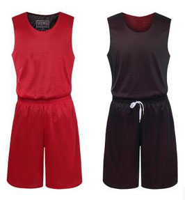Basketball Jerseys 1504-30 Reversible - Ultra Grade
