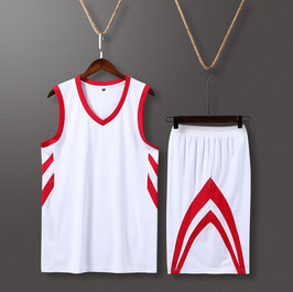 Houston Rockets Basketball Jersey Plain (available in kids sizes)