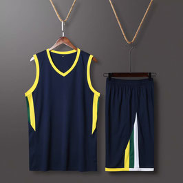Utah Jazz Basketball Jersey Plain (available in kids sizes)