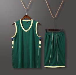 Milwaukee Bucks Basketball Jersey Plain (available in kids sizes)