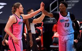 2021 Miami Heats Basketball Jerseys Plain (kids sizes available)