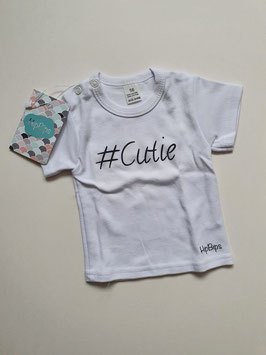 #Cutie