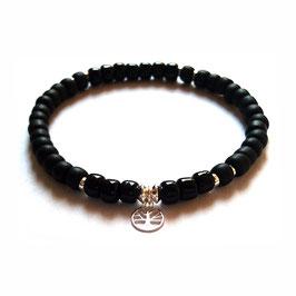 Bracelet Arbre - argent