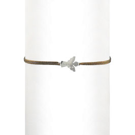 Bracelet cordon Ange