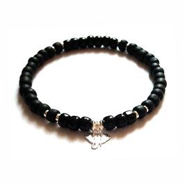 Bracelet Eléphant - argent
