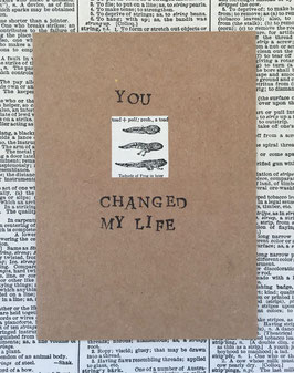 You changed my life (44)