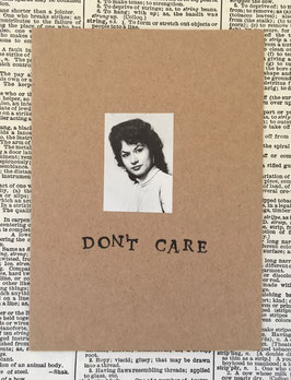 Don't care (47)