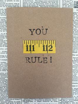 You Rule! (21)