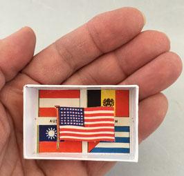 Pocket definition:  Patriotic