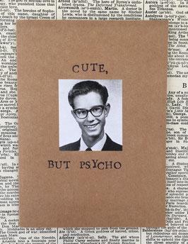 Cute, but psycho  (80)