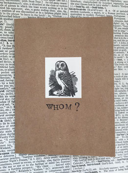 Whom? (46)