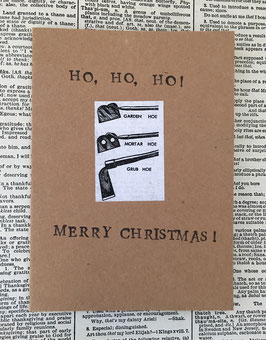 Ho, ho, ho! (65)