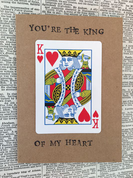 You're the King of My Heart (7)