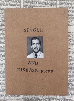 Single and Disease-free  (96)
