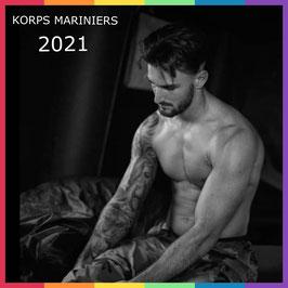 Marinierskalender 2021