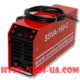 SSVA-160-2 + НДС (для предприятий)