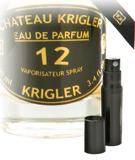 CHATEAU KRIGLER 12 Probe 2-ml-Flakon