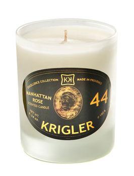 MANHATTAN ROSE 44 Scented candle