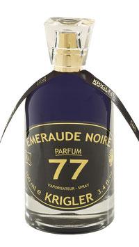 EMERAUDE NOIRE 77 parfum
